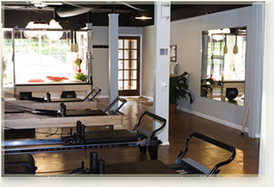 South Tampa Pilates Studio image